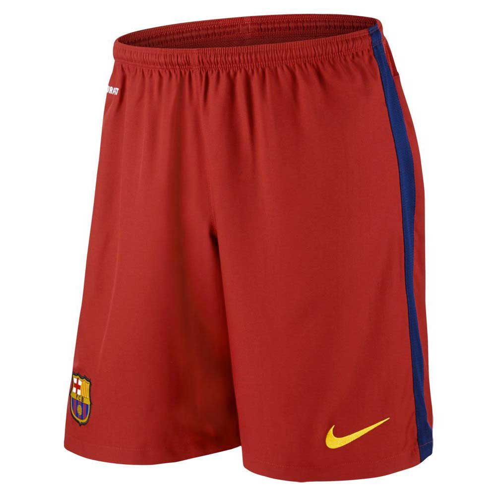 Short En Fc Nike Comprar Goalinn Ofertas Y Barcelona 1nvxqYw56P