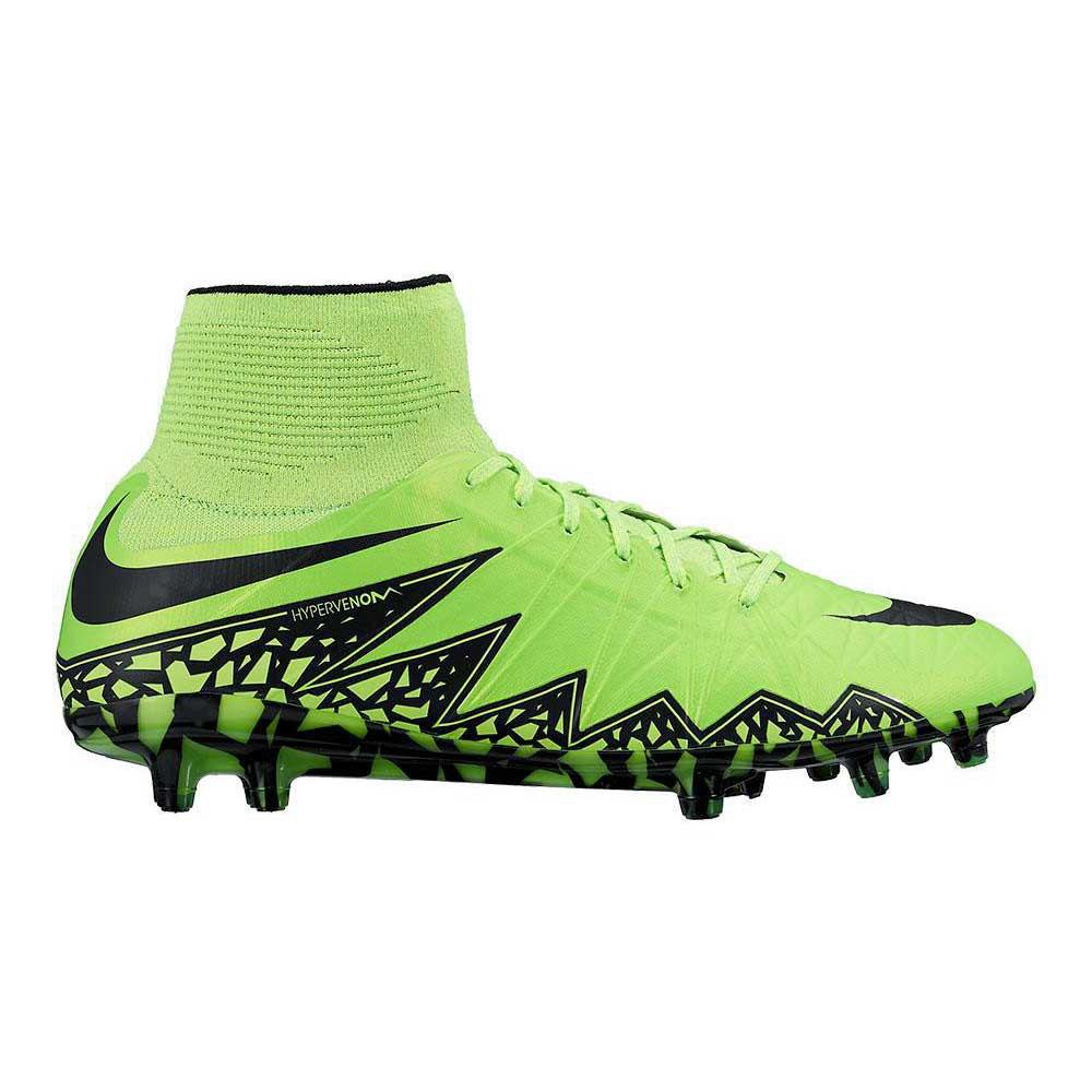 997d35a2644b Nike Hypervenom Phantom II FG buy and offers on Goalinn