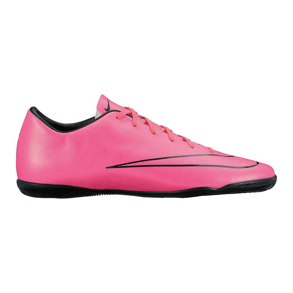timeless design 30a7a 6317e Nike Mercurial Victory V IC Pink buy and offers on Goalinn