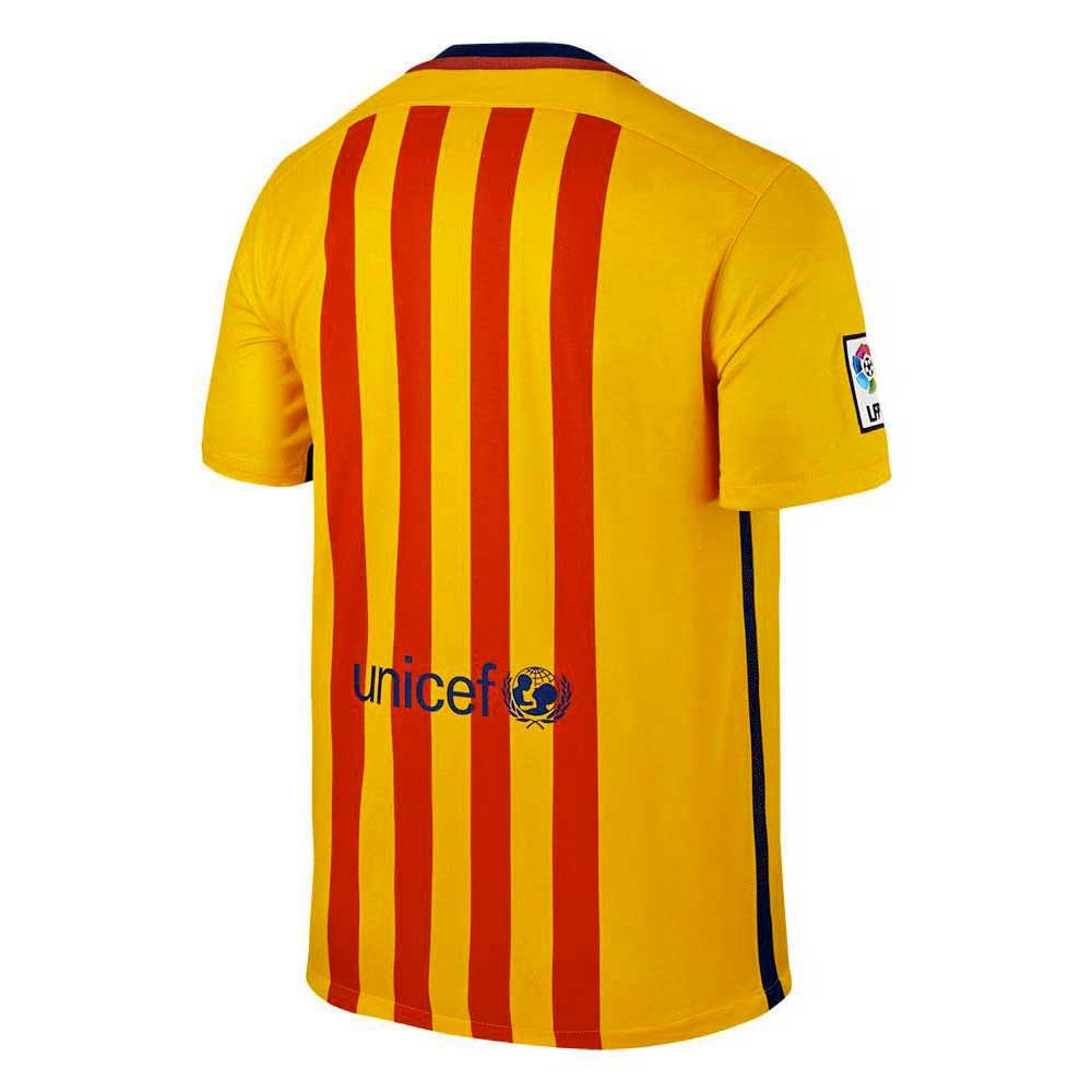 Fc Barcelona Away 15/16