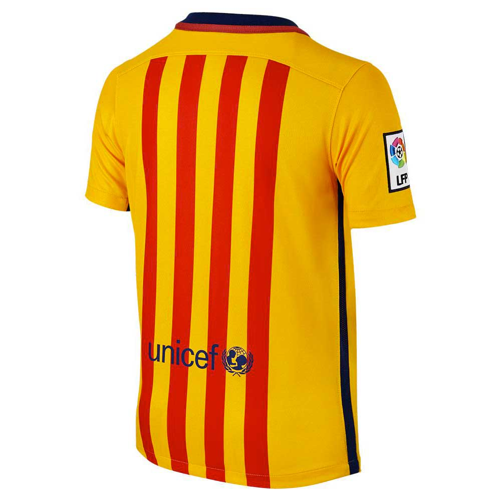 Fc Barcelona Away 15/16 Junior