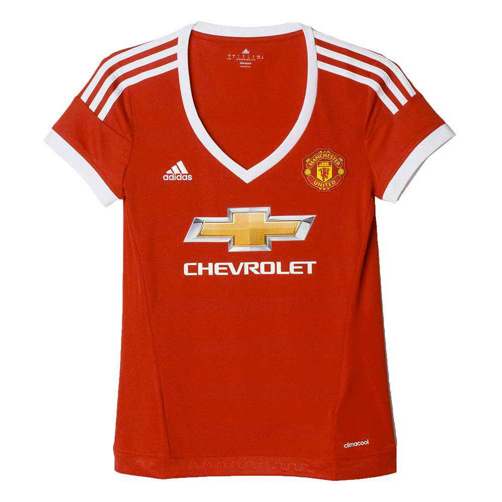 adidas T Shirt Manchester United
