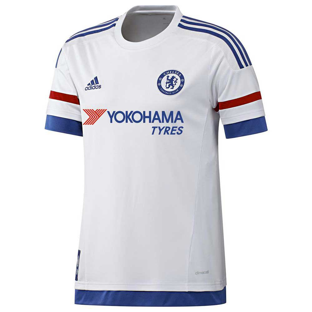 newest bd03f 8f387 adidas T Shirt Chelsea FC Away