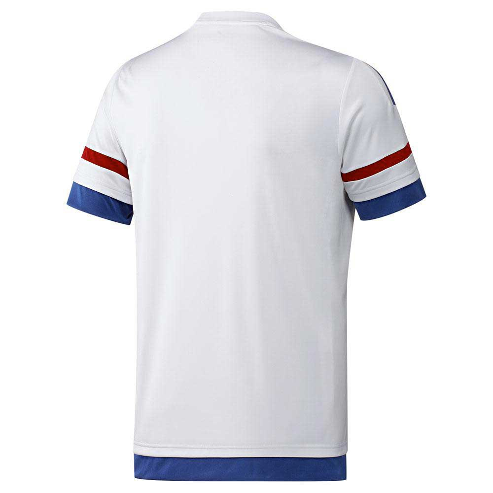 newest a00a3 02807 adidas T Shirt Chelsea FC Away White buy and offers on Goalinn