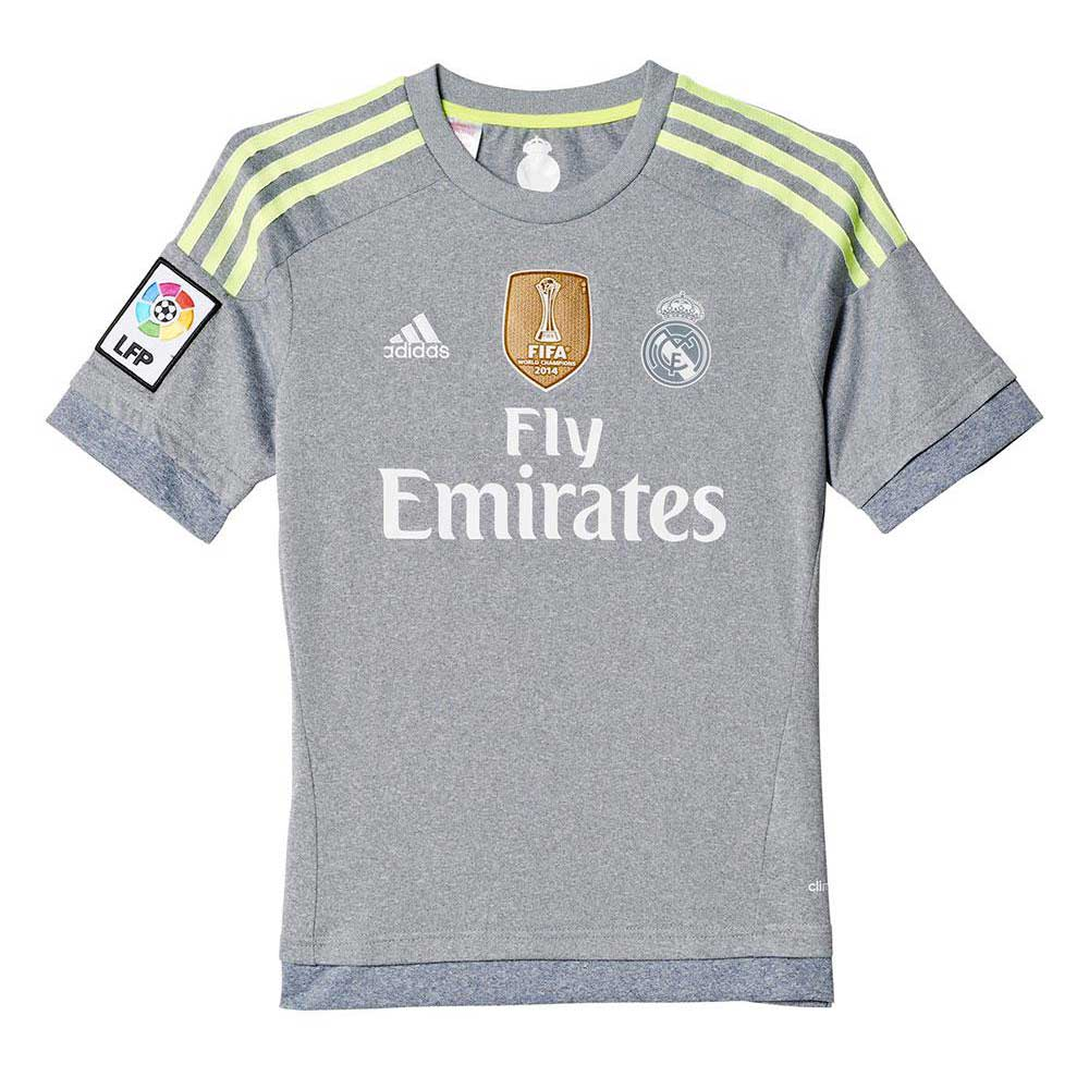 adidas Real Madrid Away Junior