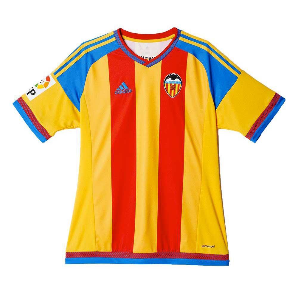 size 40 02019 2b349 adidas T Shirt Valencia Away
