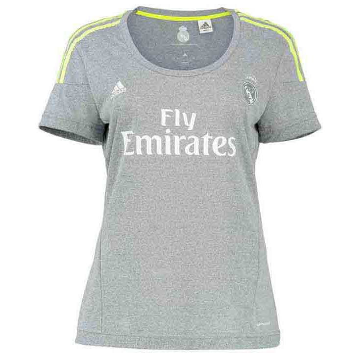 adidas Real Madrid Away Woman