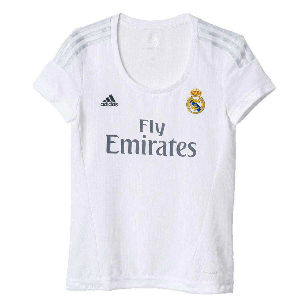 adidas Real Madrid Home 15/16