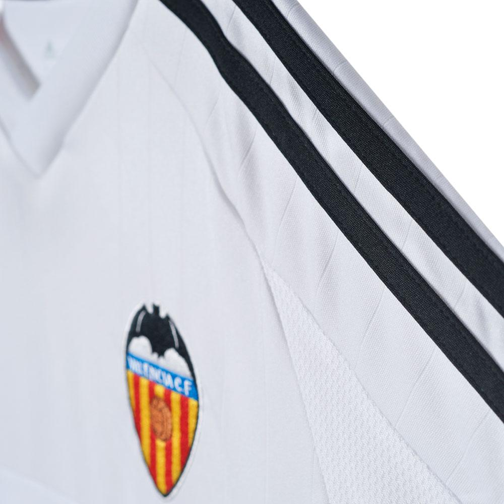 747b5269f adidas Valencia CF Home 15 16 White buy and offers on Goalinn