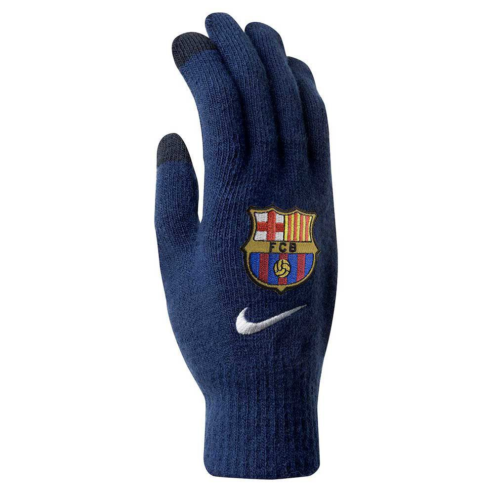 Nike accessories FC Barcelona Supporter Knitted Gloves