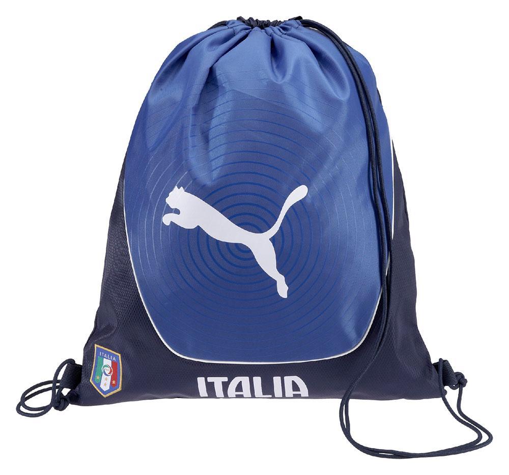 79c0df3837 Puma Italia Evopower Gym Sack buy and offers on Goalinn