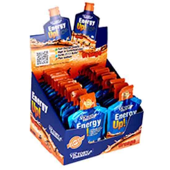 Weider Victory Endurancegrel Energy Up 40gr x 24 Orange