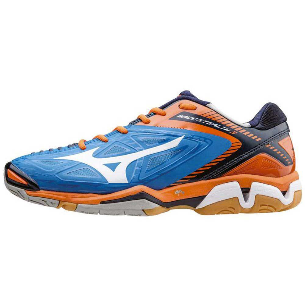 Mizuno Wave Stealth