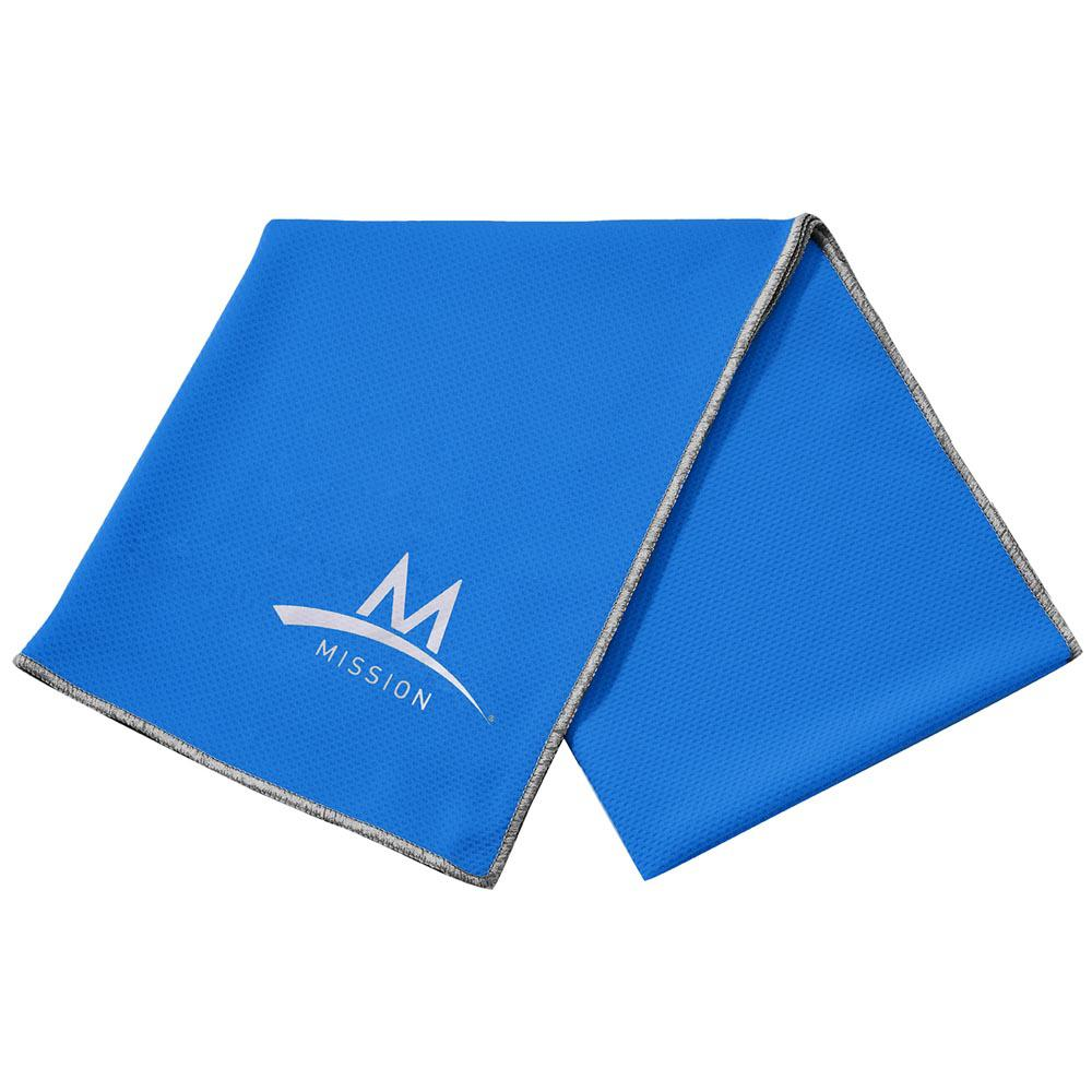Mission Enduracool X Large Techknit