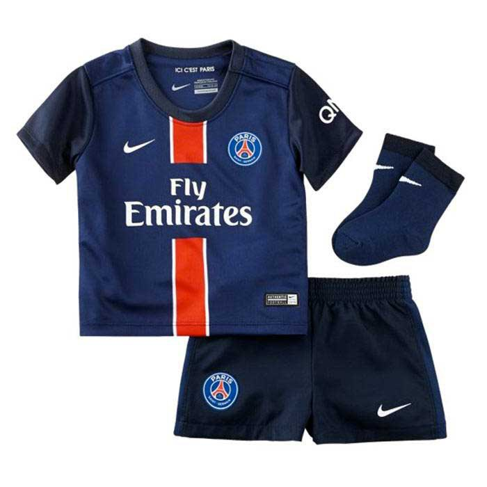 Nike Paris Saint Germain Infants Kit