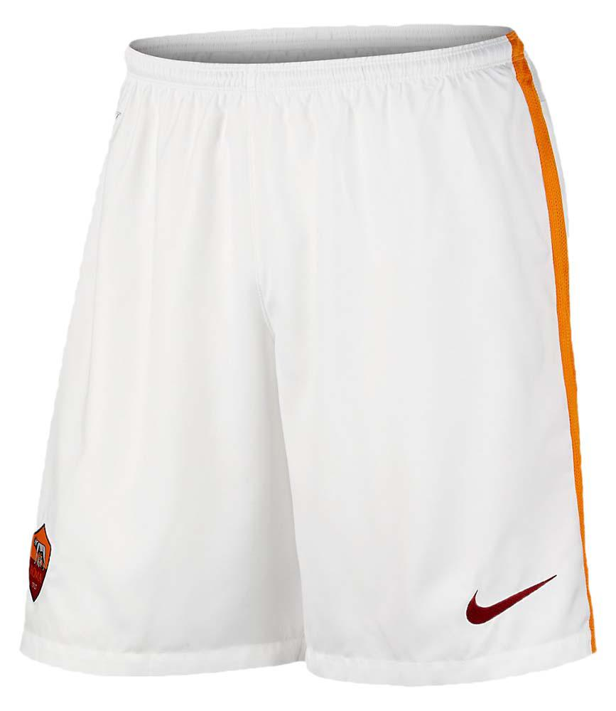 Nike Ac Roma Away Short