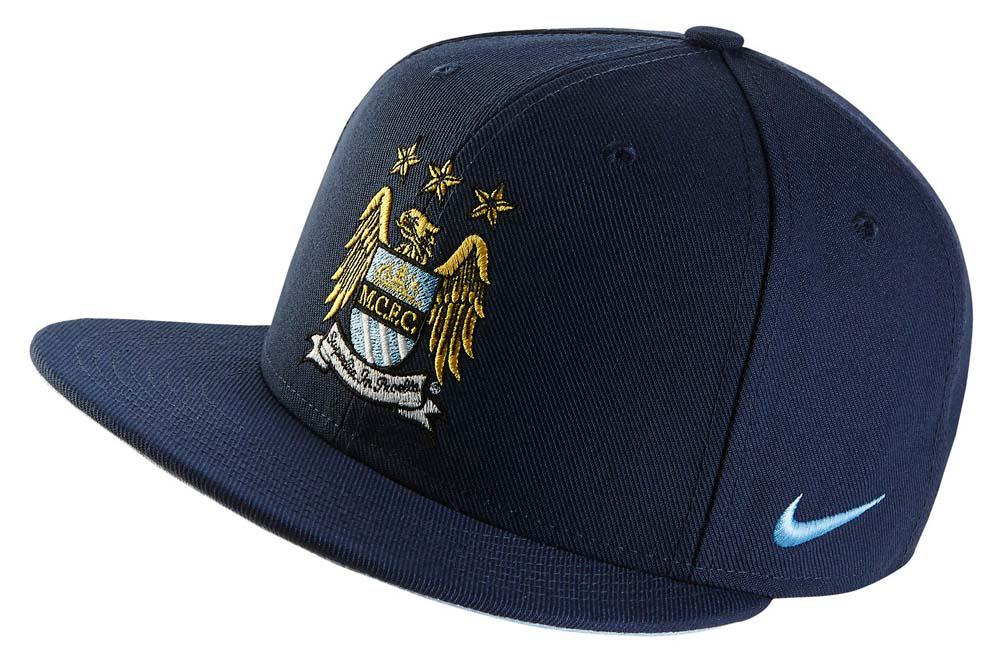 Nike FC Manchester City Cap buy and offers on Goalinn 7bd320a143b