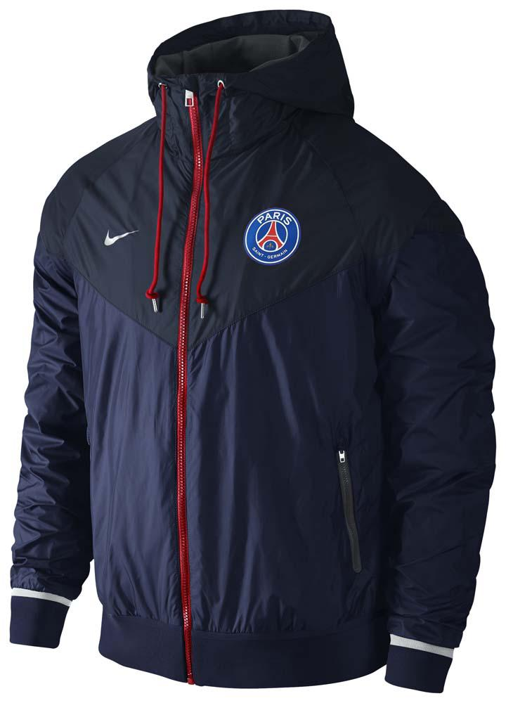 Nike jacke paris saint germain
