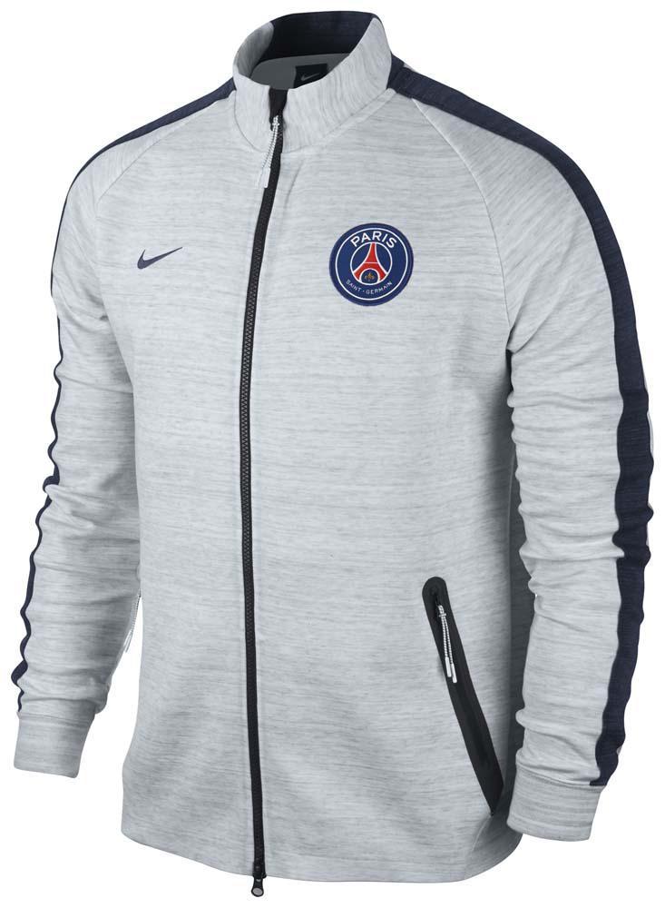 Nike Paris Saint Germain N98 Authentic Tech Full Zip Track