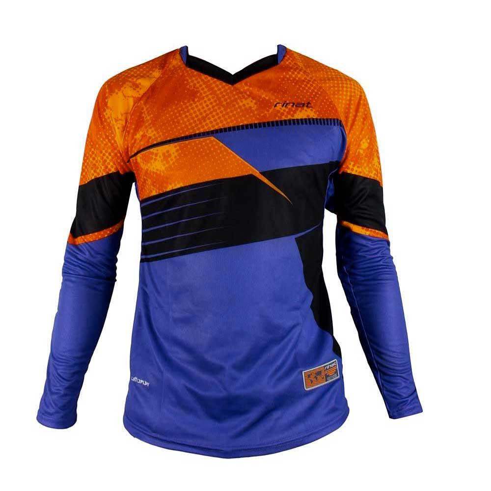bdf0fe6a2a4 Rinat Arkano Goalkeeper Jersey Multicouleur, Goalinn