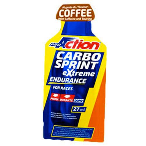 Pro action Carbo Sprint Extreme Orange 27 ml