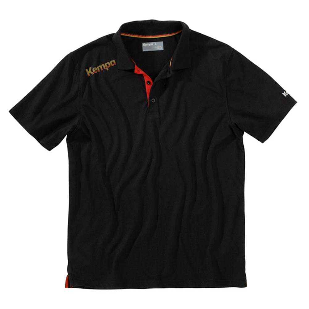 Kempa Core Deutschland Polo Shirt