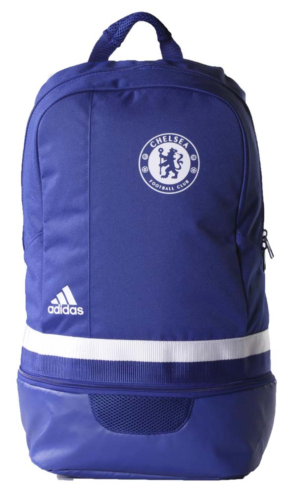 adidas Chelsea Backpack buy and offers on Goalinn 75a35dce767a5