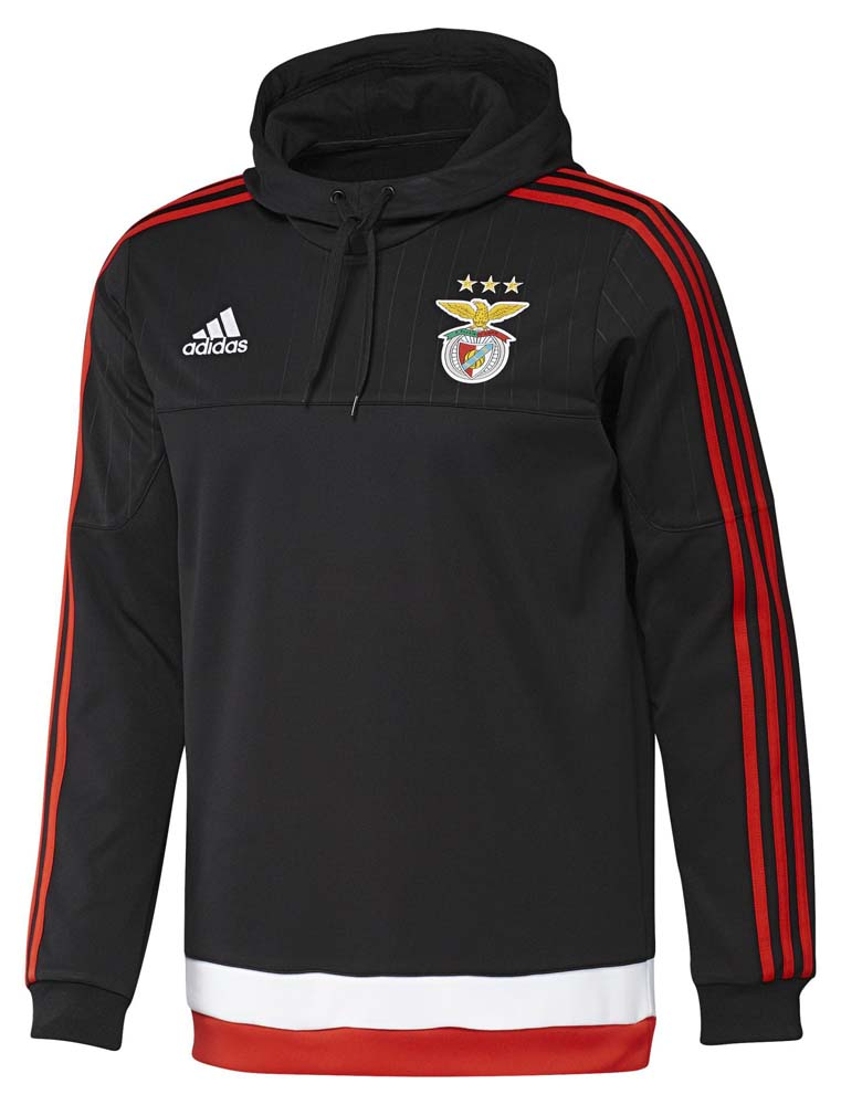 baf462384495 adidas Benfica Hoody Top buy and offers on Goalinn