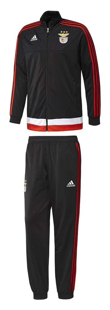 adidas Benfica Tracksuit