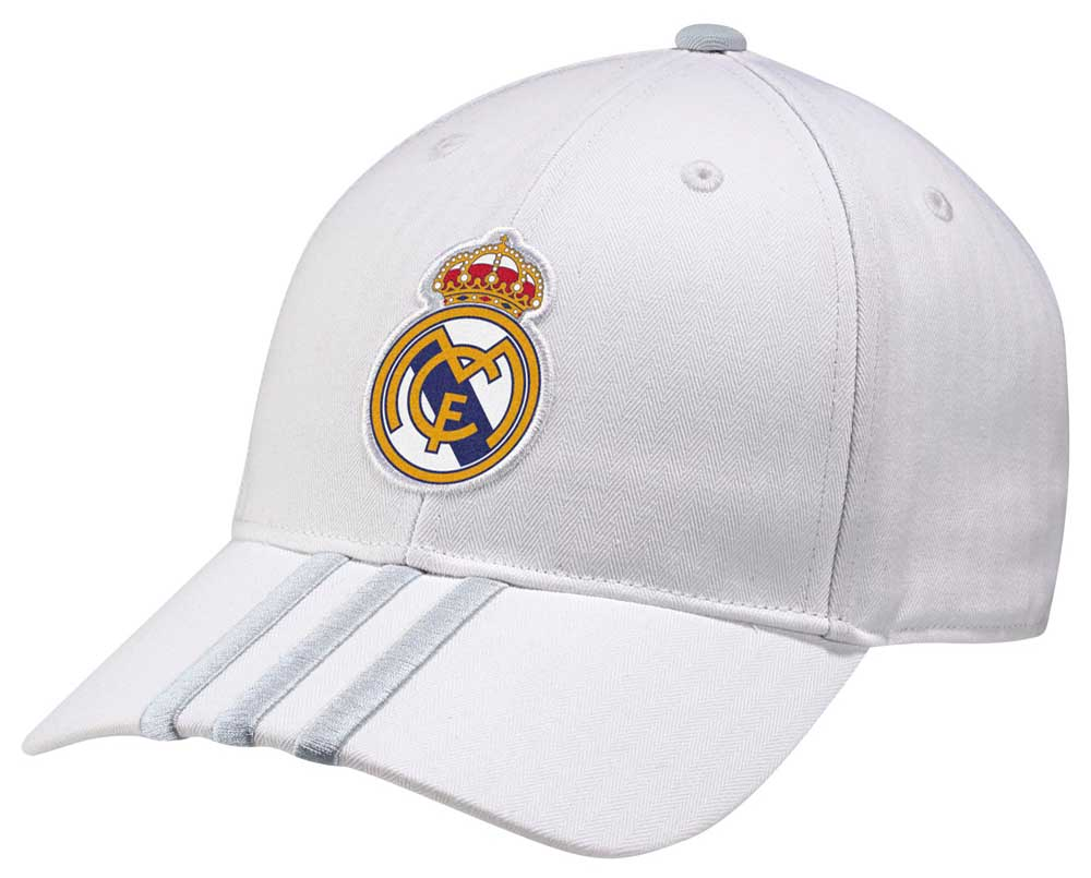 a3c3a98a6 adidas Real Madrid 3S Cap