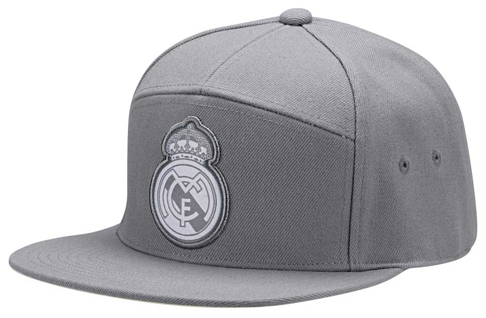 adidas Real Madrid Anthem Cap buy and offers on Goalinn ab70fbe301964