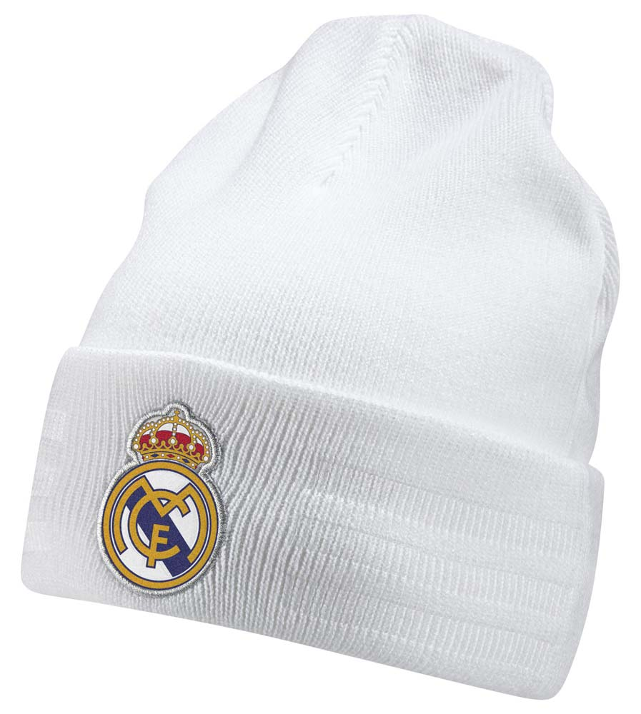 b9a8796656a13 adidas Real Madrid 3S Woolie køb og tilbud