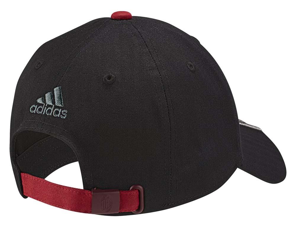 adidas Ac Milan 3S Cap buy and offers on Goalinn 082bbc1dad