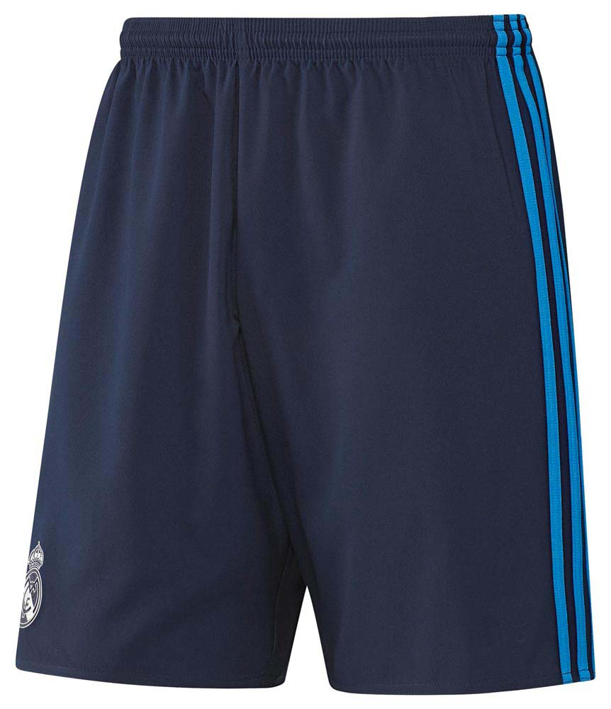 adidas Real Madrid 3 Short