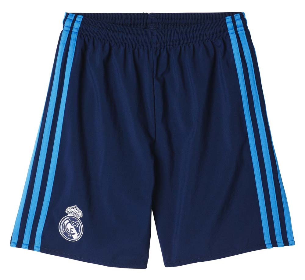 adidas Real Madrid 3 Short Boys
