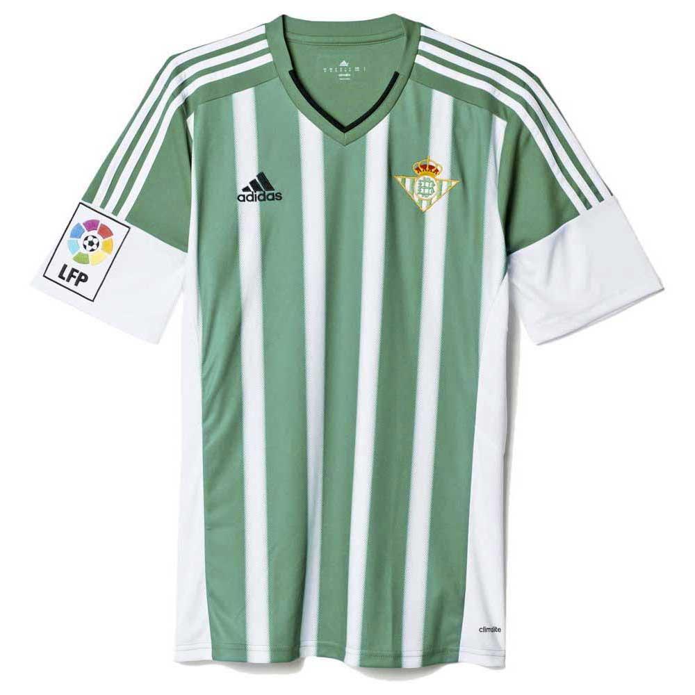 b67d206d4210 adidas Reeal Betis Home 15 16 Grøn køb og tilbud