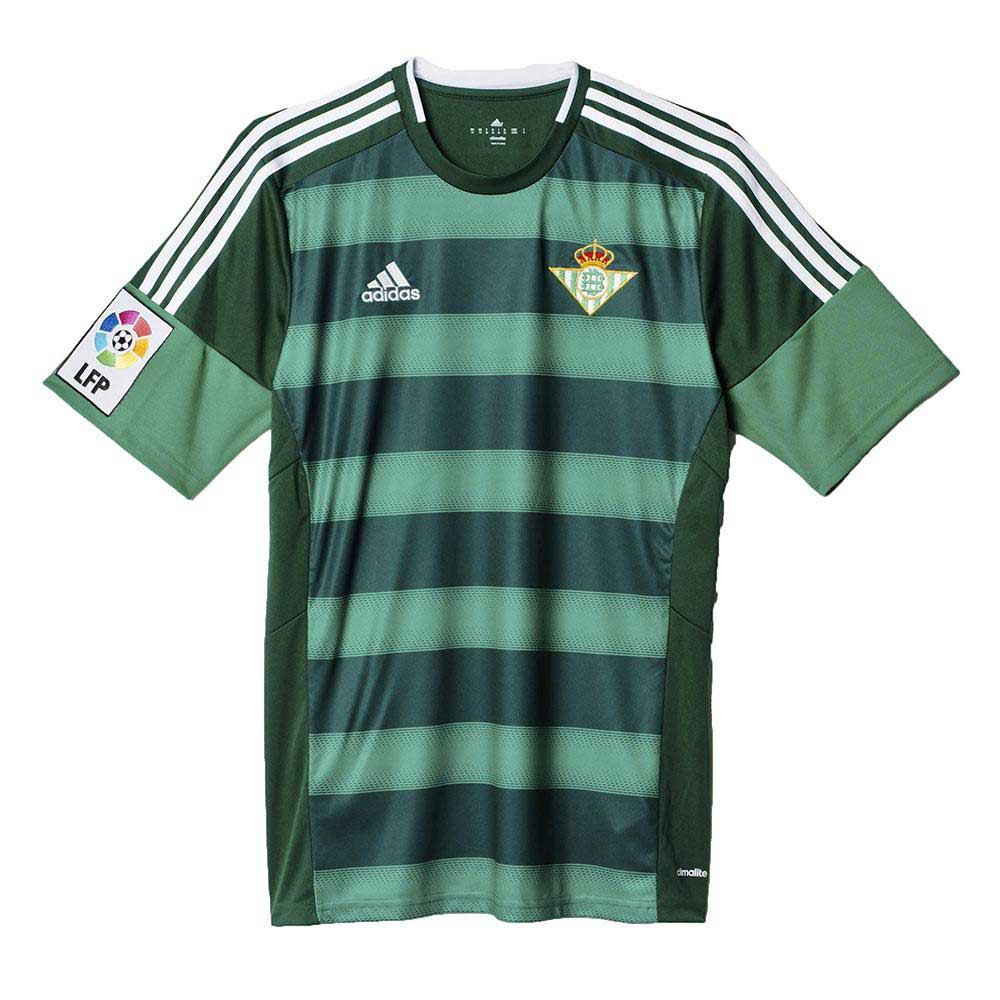 Betis Adidas Shirt On Away Buy Offers T And Goalinn Real arrBqWtnw
