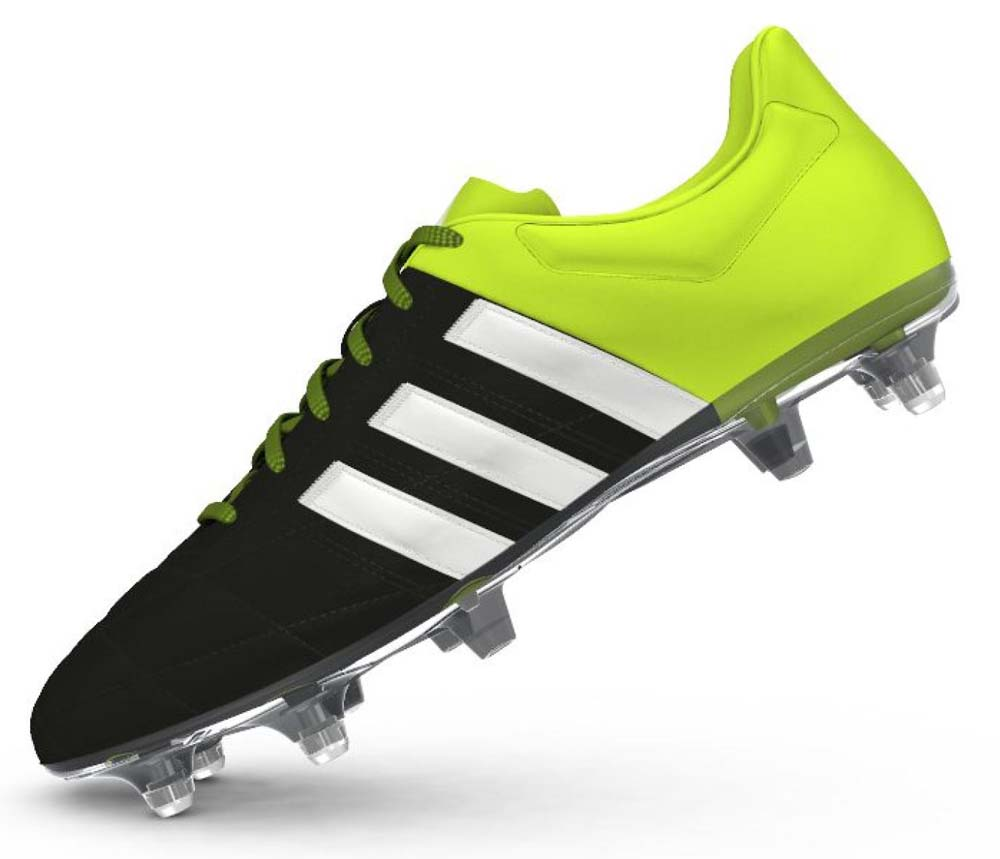 factory price 93c97 73d3e adidas Ace 15.2 SG buy and offers on Goalinn