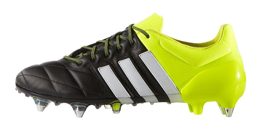 super popular a3942 1157c adidas Ace 15.1 Leather SG
