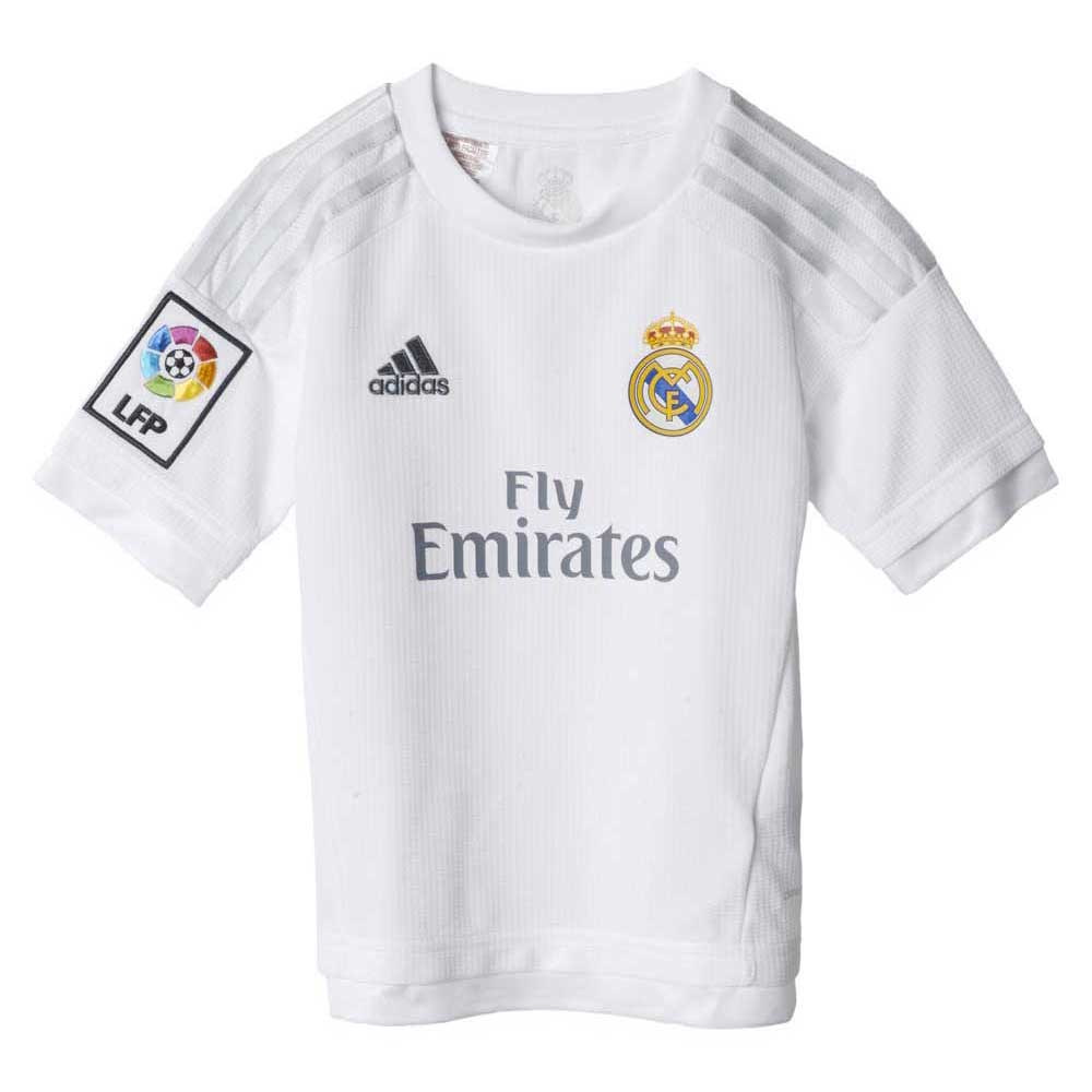 adidas Real Madrid Smu Mini Junior