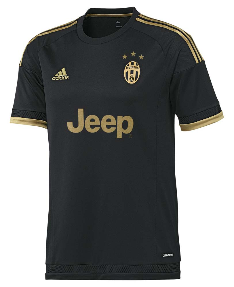 adidas T Shirt Juventus Third buy and offers on Goalinn 053f57a733a73