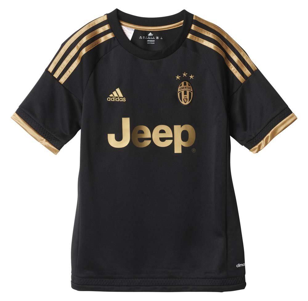 30ebac17d adidas Juventus Third Junior buy and offers on Goalinn