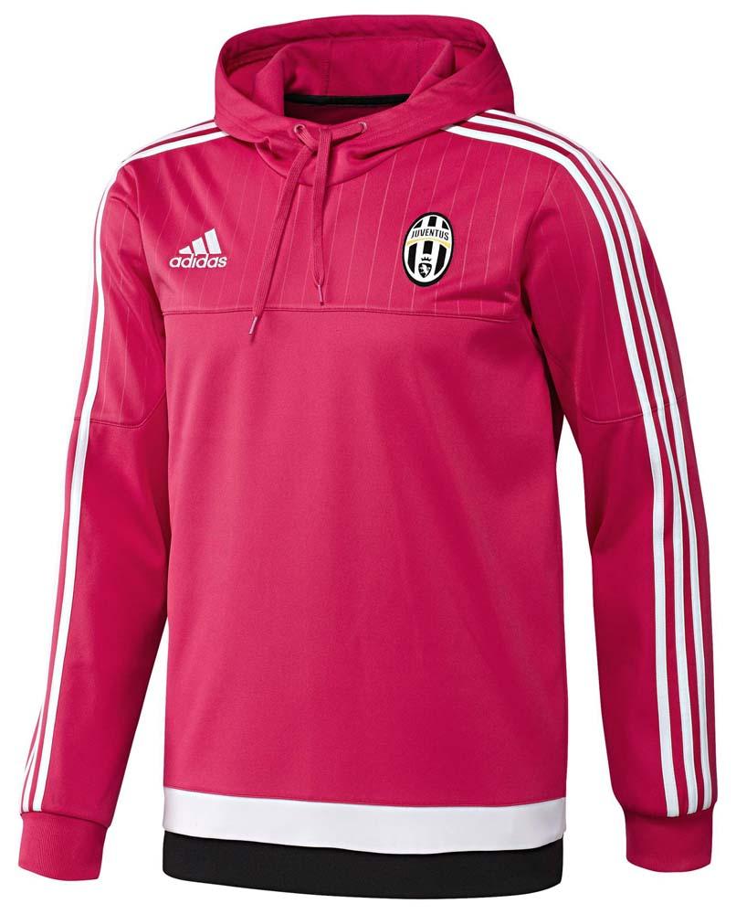 364698cee95 adidas Juventus Hoodie Sweat Top comprar e ofertas na Goalinn Futebol