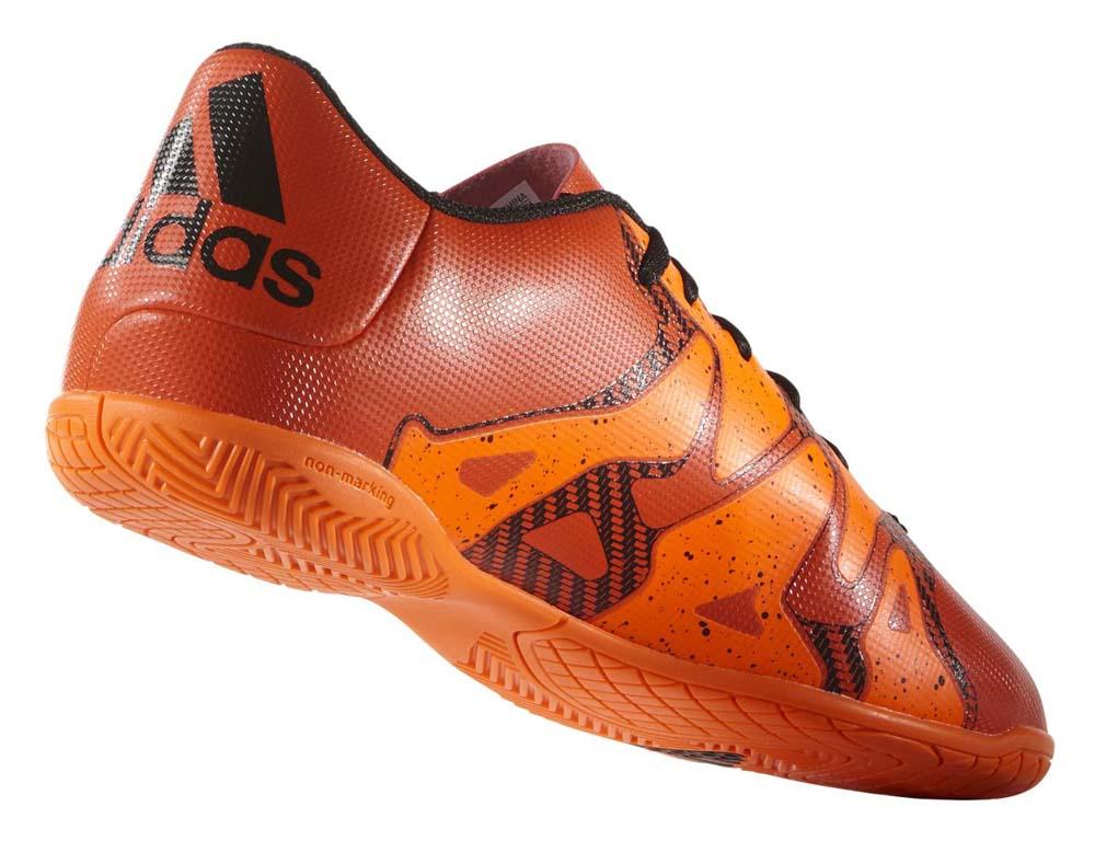 Adidas X 15.4 Rojos