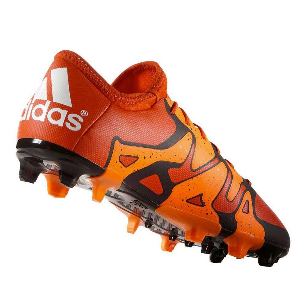 Adidas X 15.2 Orange