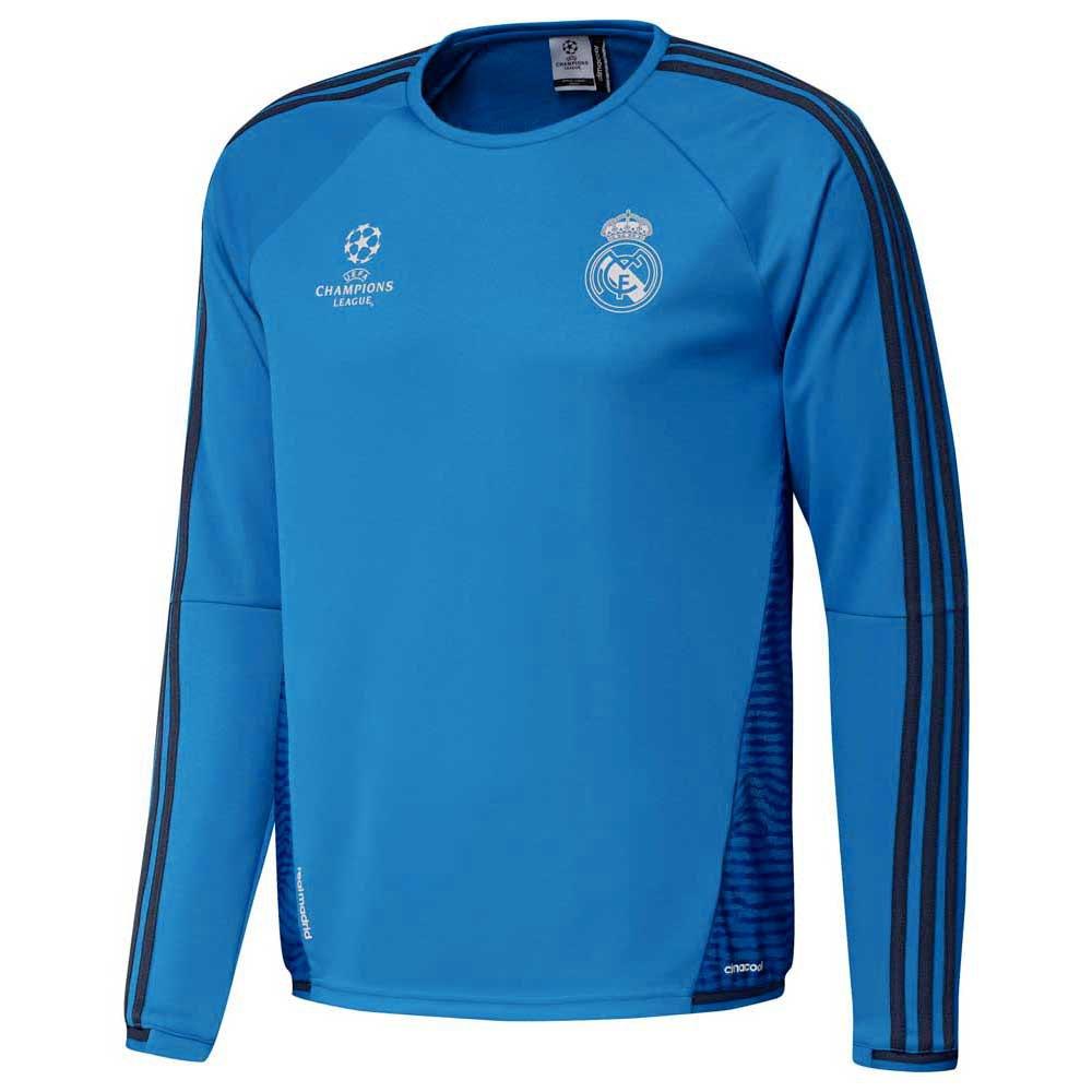 76ae5bd82 adidas Real Madrid Eu Training Top köp och erbjuder