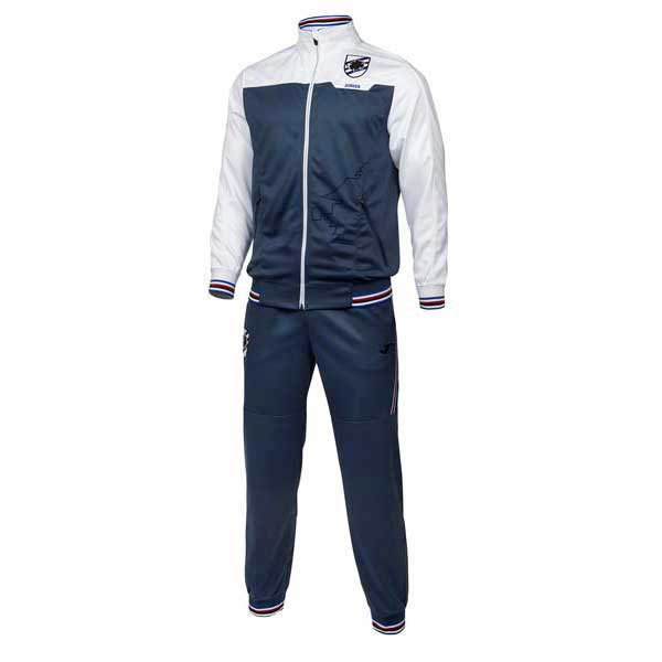 Joma Sampdoria Hotel Polyester Tracksuit