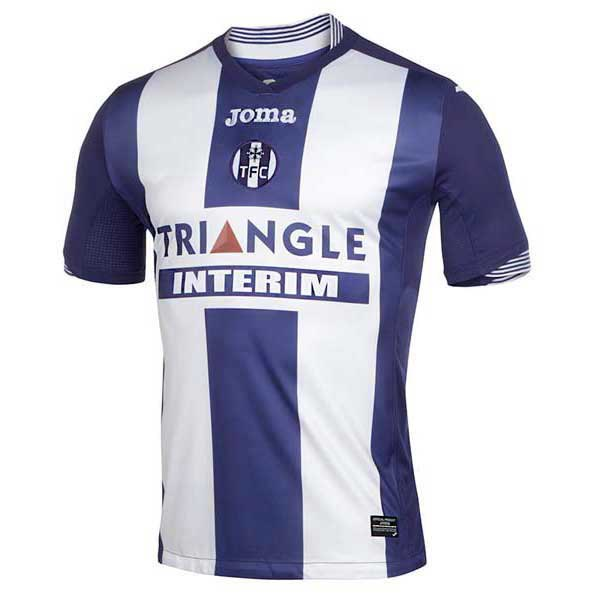 JOMA Toulouse Home S/S Sponsor