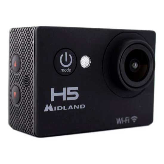 Midland H5 Action Cam Wifi