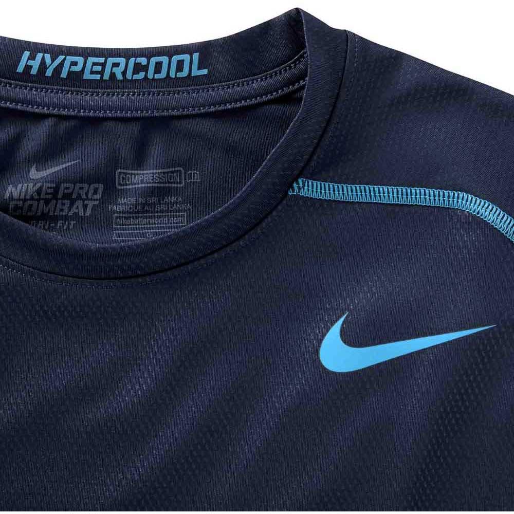 Nike Pro Combat Hypercool 3 0 Compression Graphic , Goalinn
